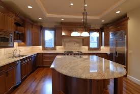 kitchen cabinet makers reviews granite countertop how to repaint mdf cabinets overstock faucet