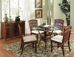 Wicker Dining Room Chairs Indoor 710 Polynesian Dining Furniture From Hospitality Rattan 3160 Atq