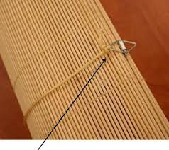 Outdoor Bamboo Blinds Lowes Lowe U0027s Stores Recall To Repair Roman Shades And Roll Up Blinds