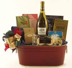 wine baskets delivered celebration gift baskets send the best of the northwest