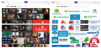 Memes Google Images - hate memes dominate image search results for liberals on google bing