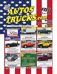 autos trucks 15 13 by autos u0026 trucks issuu