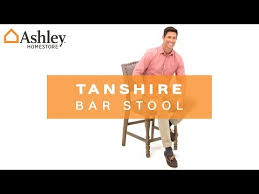 Tanshire Counter Height Bar Stool Ashley Furniture HomeStore - Tanshire counter height dining room table price