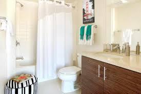 bathroom towel bar ideas attractive bath towel rack options the homy design
