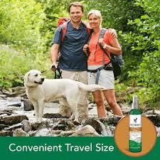 amazon com vet u0027s best natural flea and tick spray 8 oz usa