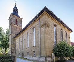 Bad Rodach Orte Der Reformation U2013 Reformation Im Rodachtal