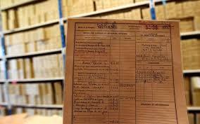 bureau central des archives administratives militaires delon gainsbourg nougaro polnareff les archives de