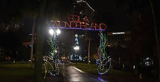 city of orlando holiday celebrations