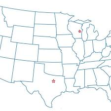 united states map with labels of states and capitals map of usa no labels map of usa