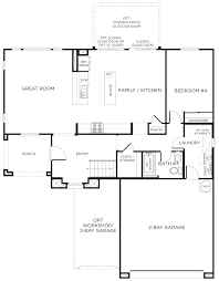 House Floor Plan Generator Floor Plans Eldorado Ridge Software Home Planning House Floor