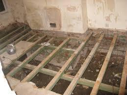 fixing chipboard flooring meze