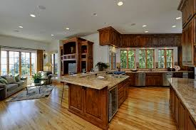 Kitchen Design In India by Kitchen 2017 Open Kitchen Design With Living Room
