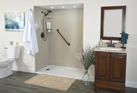 bathroom remodeling contractor services in the greater chicago aging