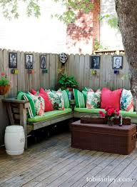 Backyard Seating Ideas The 25 Best Outside Seating Ideas On Pinterest Outside Seating