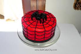 salt cake city spiderman groom u0027s cake