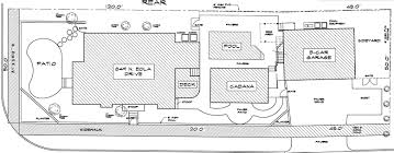 house review backyard homes pro builder b the cabana the first backyard home has a small kitchenette closet and full bath c the three car garage with an apartment above provides