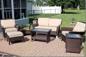backyard makeover with sears