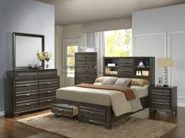 lifestyle 5236 antique gray 6pc king bedroom set in myrtle beach