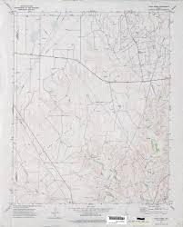 Colorado Highway Map by