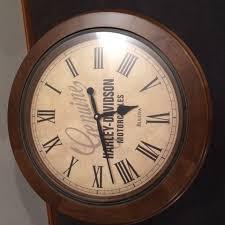 Clock Coffee Table by Harley Davidson Coffee Table Clock Nex Tech Classifieds