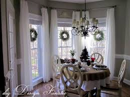 love the window coverings christmas decor pinterest pewter