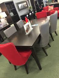 Dining Room Collections Models Raymour And Flanigan Dining Room Sets Kitchen Bar Height