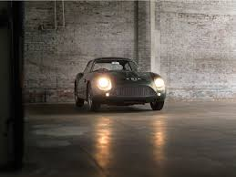 aston martin zagato wallpaper 1962 aston martin db4 gt zagato bound for rm sotheby u0027s ny auction