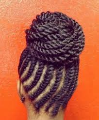 flat twist updo hairstyles pictures 20 fancy twist hairstyles for natural hair