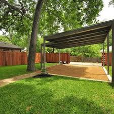 Detached Carport Plans by Building A Wooden Carport In 2 Days Easy Diy Projects To Try
