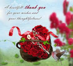 heartfelt thank you free birthday ecards greeting cards 123