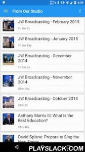 jw org app for android cast for broadcast android app playslack cast from
