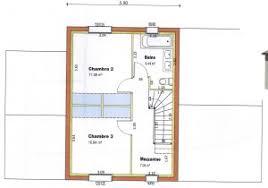 plan de maison a etage 5 chambres maison 5 chambres avec etage plan une chambre newsindo co con plan