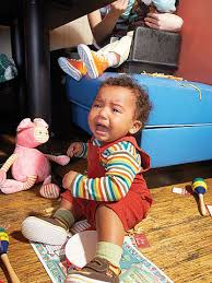 the top spots where tantrums and how to avoid them