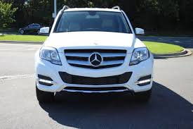 mercedes hendrick used 2014 mercedes glk for sale raleigh nc cary 20147a