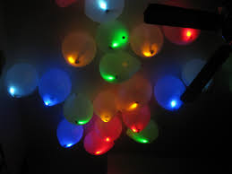 Lighted Balloons Led Floaties That Float Away 4 Steps With Pictures