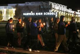 Varsity Theater Bathroom Teen Stayed After Bell With Danvers High Teacher Before