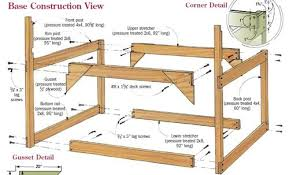 need advice on bracing for an elevated playhouse by doliver