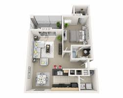 Floor Plans For Apartments 3 Bedroom by Floor Plans And Pricing For Los Altos At Altamonte Springs