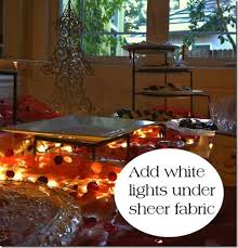Table Buffet Decorations by 111 Best Buffet Table Ideas Images On Pinterest Catering Ideas