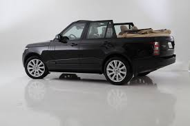 range rover rear range rover convertible u2013 mega