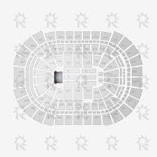 Verizon Center Washington Dc Map by Verizon Center Hockey Sports Seating Charts