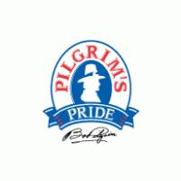 pilgrims pride pilgrim s pride brands of the world vector logos and