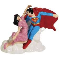 superman cake toppers superman lois wedding cake topper wedding collectibles