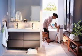 Ikea Small Bathroom Zampco - Ikea bathroom design