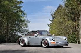 porsche sale this ultra porsche 911 rsr is for sale with just 6