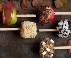 Where To Buy Candy Apple Mix Homemade Toffee Apples Recipe Bbc Good Food