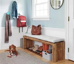 Storage Solutions For Shoes In Entryway How To Organize The Entryway Clutter Shoe Wall And Boot Tray