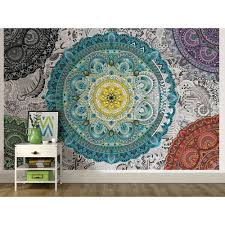 plain ideas coloring wall murals fashionable idea giant coloring astonishing decoration coloring wall murals fashionable ideas brewster 72 in x 108 shangri la coloring wall
