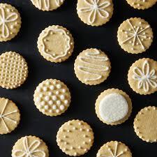 christmas cookie recipes martha stewart