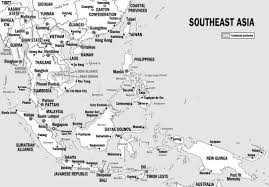 Map Of Se Asia by Shadow Spirits Licensed For Non Commercial Use Only Sixth